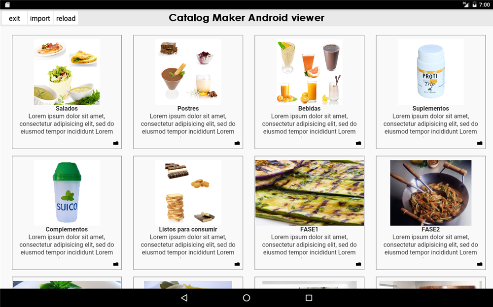Android viewer